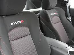 370z Nismo Interior 2010 Nissan 370z Nismo Interior Front Seats Wallpaper 24