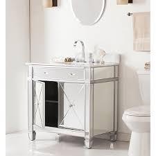 Kirklands Bathroom Vanity Granite Top Biala Bath Vanity Sink 34 In Kirklands