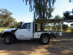 nissan patrol australia accessories nissan patrol 2000 white 4 2 turbo diesel 4x4 single cab ute