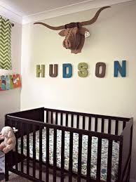 Nature Themed Crib Bedding Nursery Decors Furnitures Deer Crib Bedding In