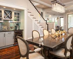 Arts And Crafts Dining Room Furniture by Craftsman Dining Room Ideas U0026 Design Photos Houzz