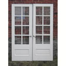single french door exterior home depot door decoration