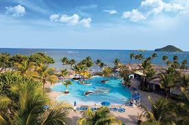 best resorts in the caribbean for family vacations islands