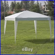 Easy Up Awnings Patio Awnings Canopies And Tents Silver