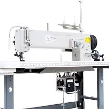 Awning Sewing Machine Sailrite Professional Long Arm 4 Point Sewing Machine Table