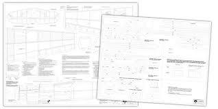 construction plans plans model aviation