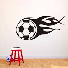 compare prices on football ball stickers online shopping buy low