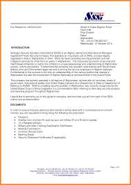 Business Letter Of Introduction Sample by 7 Company Introduction Sample Science Resume