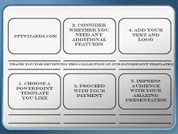 powerpoint template creation wizard storyboard powerpoint template
