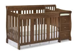 Crib 4 In 1 Convertible by Storkcraft Portofino 4 In 1 Convertible Crib And Changer U0026 Reviews