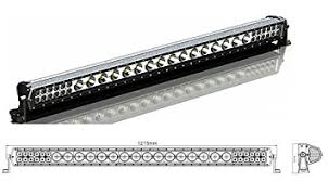 48 inch led light bar amazon com 232w 48 inch cree led light bar combo beam led bar light