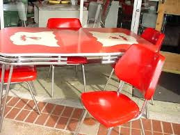 vintage metal kitchen table antique kitchen tables and chairs medium size of retro kitchen table