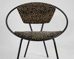 1960s Patio Furniture 1960s Chair Etsy