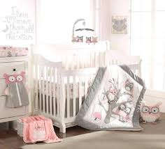 Pink Camo Crib Bedding Sets Pink Crib Bedding Sets Sweet Designs Butterfly Collection