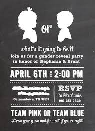 Online Invitations With Rsvp Gender Reveal Online Invitations Plumegiant Com