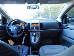 nissan sentra air filter 2008 used nissan sentra 4dr sedan i4 cvt 2 0 at toyota of