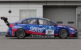subaru wrx 2017 subaru wrx sti race car 2017 wallpapers and hd images car pixel