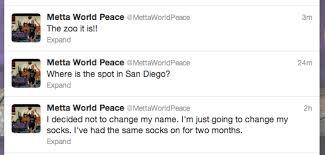 Metta World Peace Meme - metta world peace memes new york knicks memes