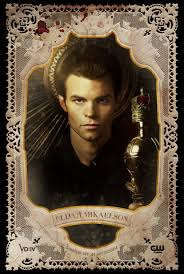 the vampire diaries character posters u2013elijah mikaelson the
