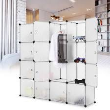 kitchen plastic bookcases shelving u0026 storage furniture ebay