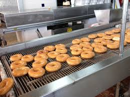here s a one krispy kreme is opening three stores in maine