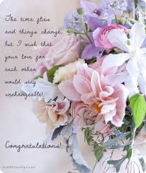 wedding wishes for and in 70 wedding wishes quotes messages with images