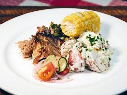 party food ideas southern style barbecue recipes hgtv u0027s