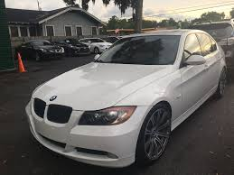 bmw 3 series 335i m sport in florida for sale used cars on