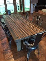 Kitchen Table Butcher Block by One Of Our Favorite Kitchen Pieces A Custom Butcher Block
