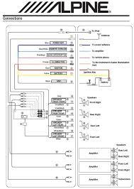 kenwood kdc mp345u car audio wiring diagram kenwood car amp