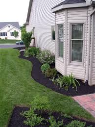 Decorations For Front Of House Best 25 Front House Landscaping Ideas On Pinterest Front Yard