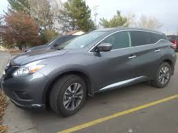 2017 nissan murano platinum midnight edition 2017 chevrolet equinox overview cargurus