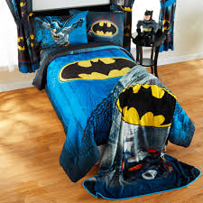 Comforters From Walmart Batman