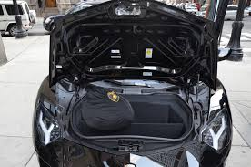 2012 lamborghini aventador lp700 4 stock gc mir66 for sale near