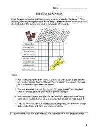 harry potter activities logic puzzles brain teaser worksheets tpt