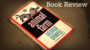 animal farm george orwell book review