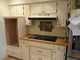 Kitchen Craft Cabinet Can Dark Cabinets Work In Galley Kitchen Comfortable Home Design