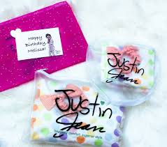 tissue paper gift wrap tissue paper gift wrap with personalized message justin jean