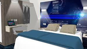 chambre futuroscope hotel jules verne futuroscope chambre evtod