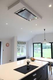 kitchen island extractor hood neff ceiling mounted extractor организация кухни pinterest