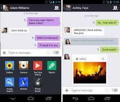 kik app android the best chat apps for your smartphone