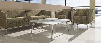 Global Office Chairs Reception Seating