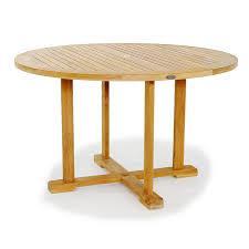 48 round teak table top westminster teak 48in round teak table westminster teak outdoor