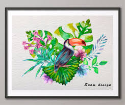 online get cheap bird illustrations aliexpress com alibaba group