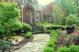front yard curb appeal elements landscaping