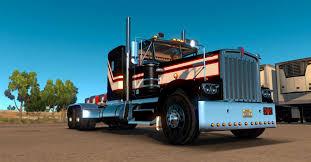 a model kenworth w900a american truck simulator mods ats mods