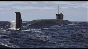 Undersea Cables How Russia Targets by Russia U0027s Newest Nuclear Submarine Just Docked In The Pacific For