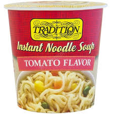 kosher noodles tradition noodle soup tomato beef 2 5 oz westernkosher