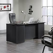 sauder 420606 palladia l desk vo a2 computer vintage oak amazon com bowery hill l shaped desk in wind oak office products