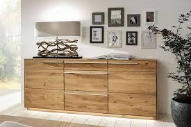 Sideboard Esszimmer Design Wöstmann Sideboard Casarano 3000 Wildeiche Massiv Möbel Letz